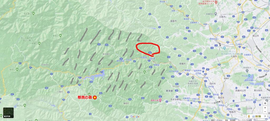 まだまだ知らない奥多摩がいっぱいある! まずは林道真名井線を探検
