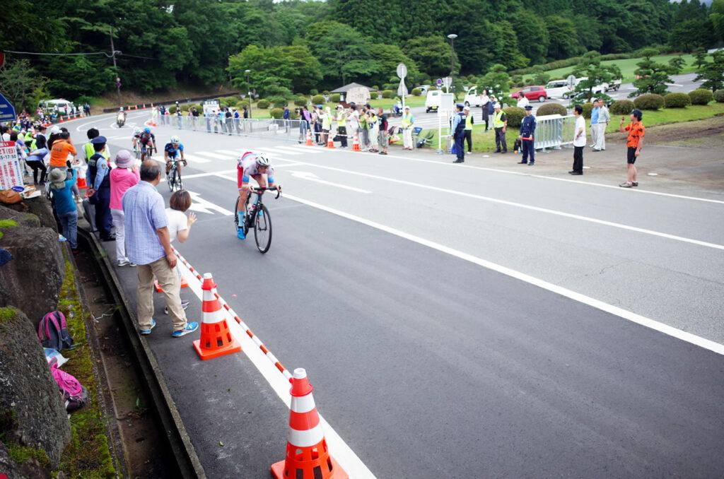 気が付けばオリンピックもうすぐ始まるw 自転車ロードレースは観戦できるの?