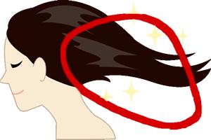 女性ロードバイク乗りにとって髪の毛の扱いは大変