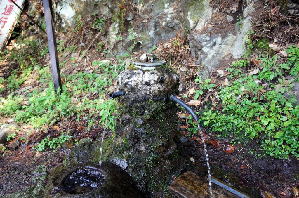 竜神の泉、マイルドで美味しい。クラフトビールの登場が待たれる