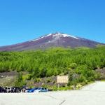 初JBCFレース、富士山ヒルクライムに挑戦しました!