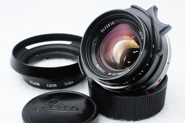ズミルックス35mm