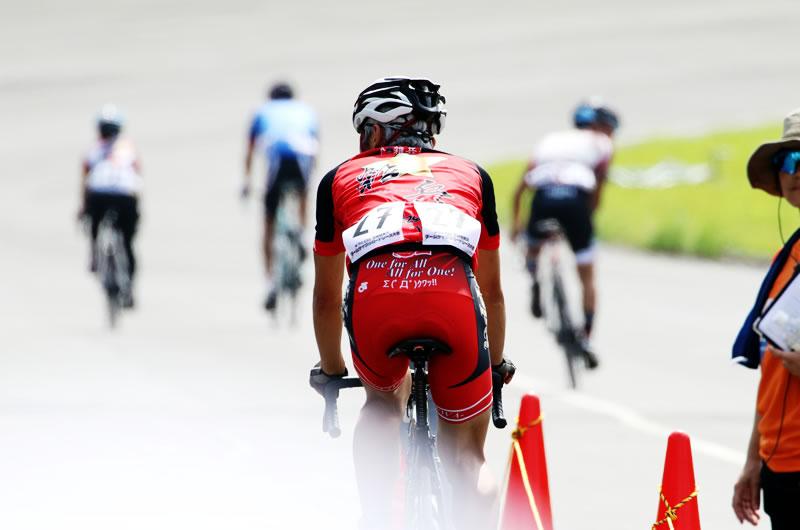 ロードバイクは練習すればするほど速くなる!
