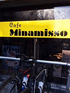 本牧のMinamisso