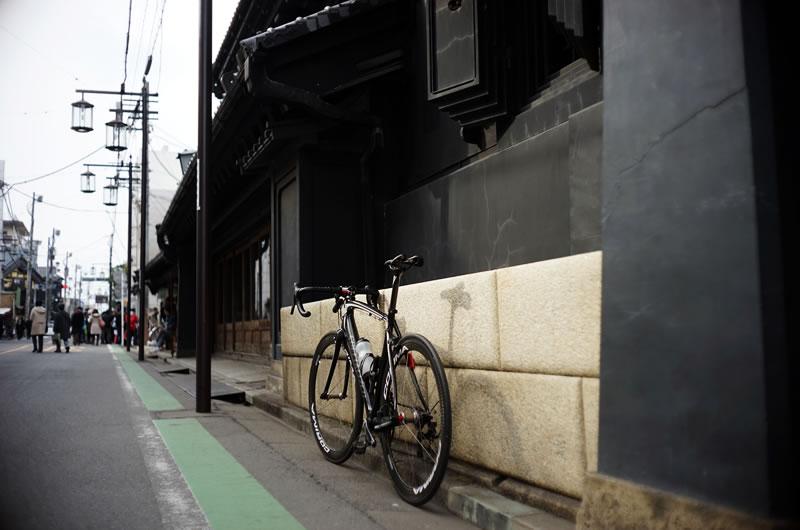 川越市はうなぎ屋さんが多い [Sony α7 + Canon Lens 35mm F1.5]