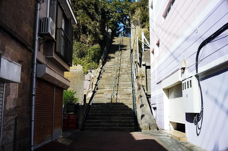今、こんな階段上ったら心臓が破裂するでやんす(´・ω・`)