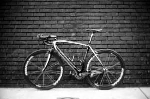 ロードバイク乗りもノロウィルスの前では人の子