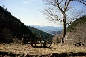 富士山の絶景がご褒美!