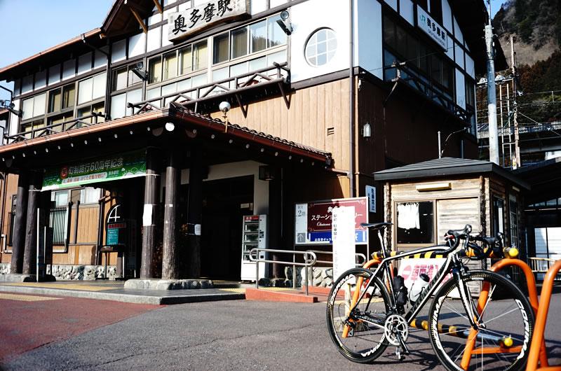 和田峠が開通したことでいろいろな場所に出られるようになりました