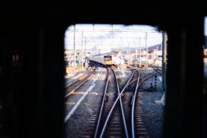 小川駅で池袋行に直結します