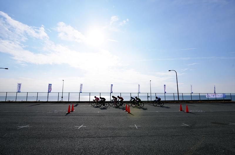 ロードバイクトレーニングのクリスクロスをやってみた!