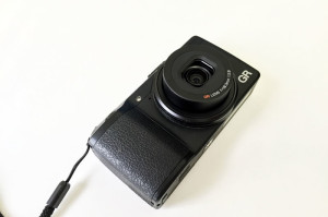 リコーGRはロードバイク最強のコンパクトデジタルカメラ