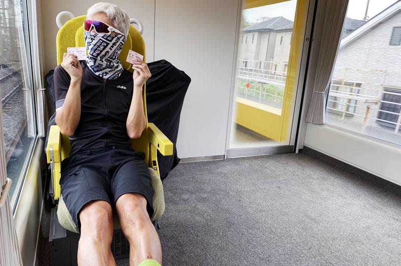 暑くなってきて、ついマスクを忘れてしまう。。