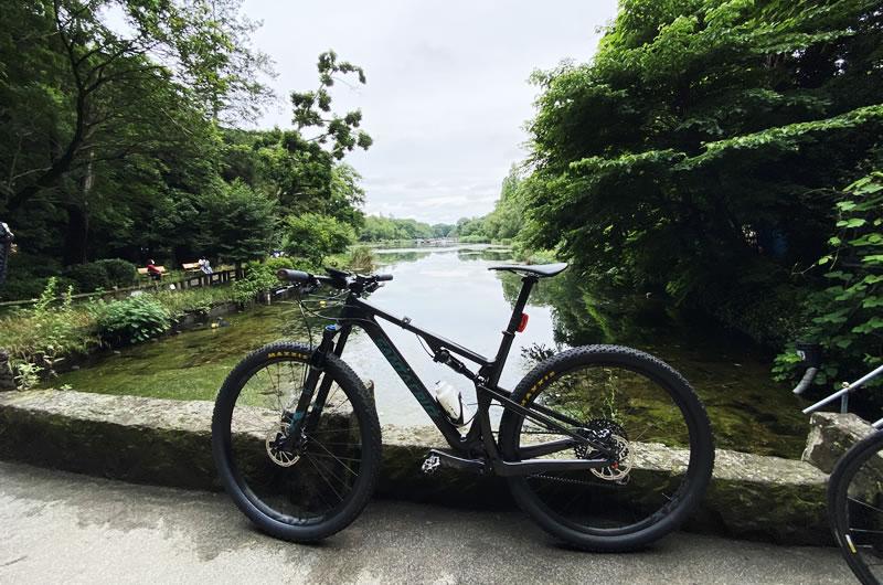 東京都の新型コロナウイルス感染者数が再び増加傾向で、どうする自転車乗り?