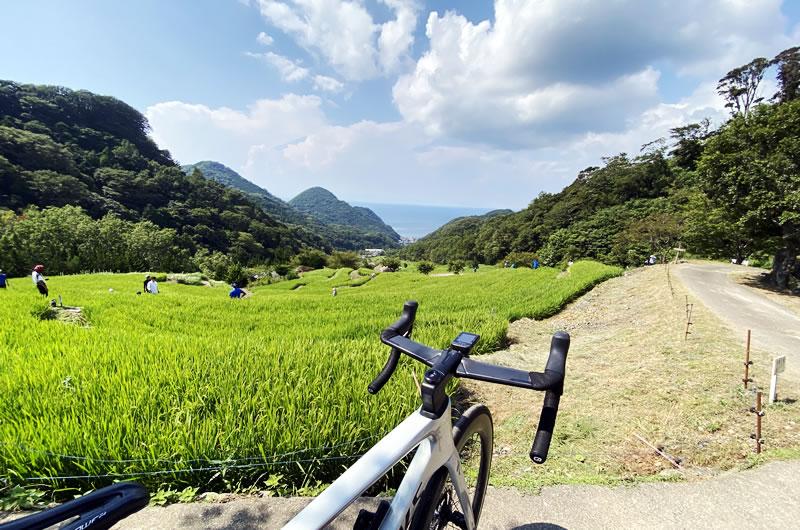 西伊豆の絶景とグルメを味わいに、松崎町へ行ってみた