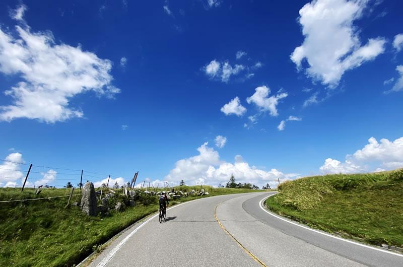 ちょっと違ったルートで霧ヶ峰&美ヶ原の絶景を楽しもう!