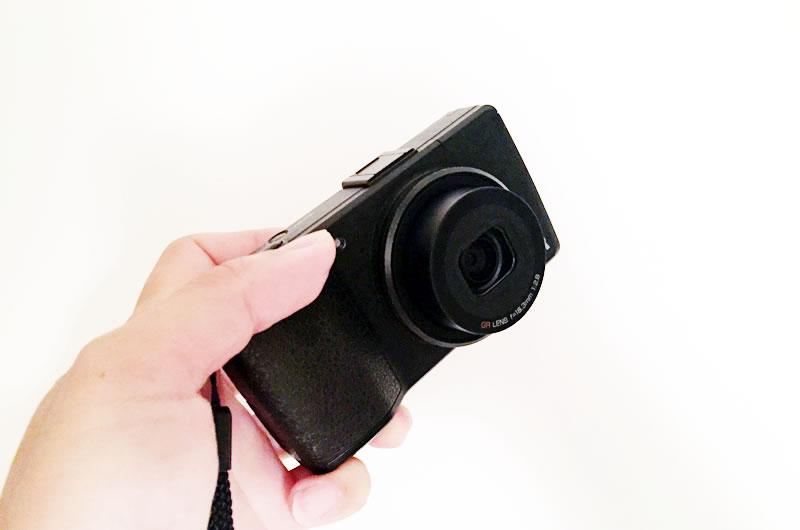 GRに代わるカメラはGR2だけ!?