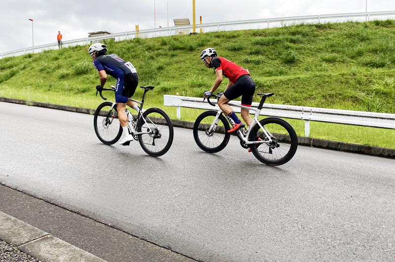 自転車ロードレースがもっと安全になるかも!?