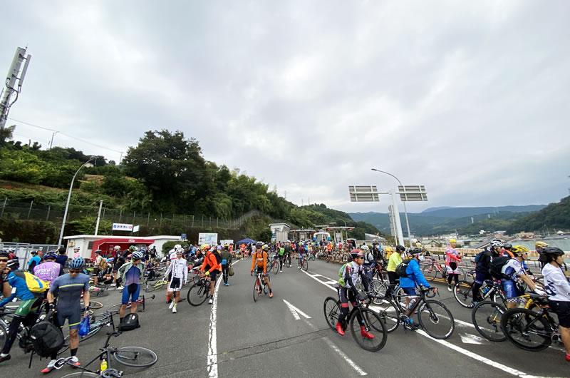 自転車イベントは2021年も厳しそう