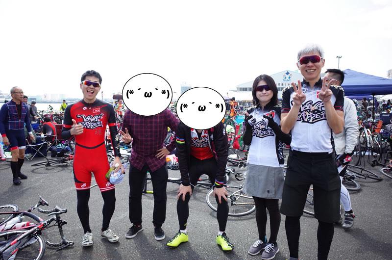 ZAPPEIメンバー大集合!