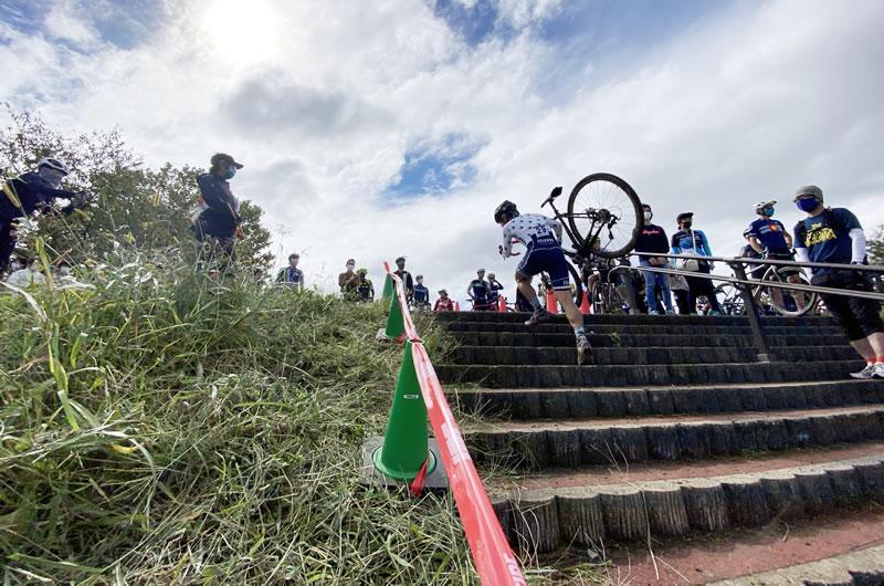 稲城クロスはいつか出たい自転車イベントに急浮上