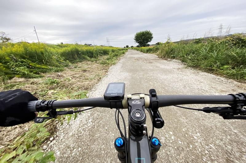 ロードバイク乗れないならマウンテンバイク乗ればいいじゃない