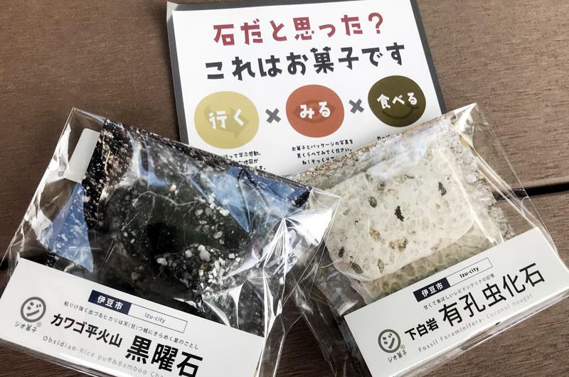 石廊崎オーシャンパークで伊豆の地質を学ぼう!(^^)!