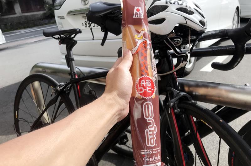 静岡と言えば、のっぽパン!