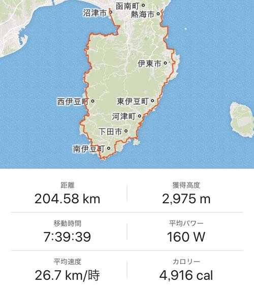 伊豆半島は丸1日あればたっぷり楽しめる