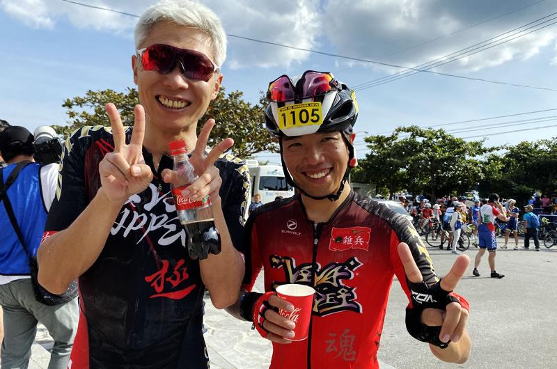 ZAPPEIのみんな、沖縄に行こう!