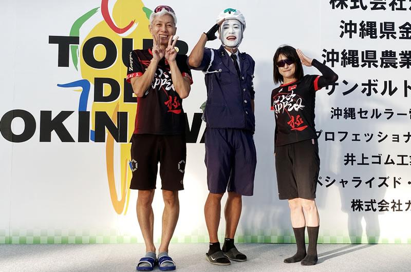 ツールドおきなわ140km完走で2019年の最大目標達成!!