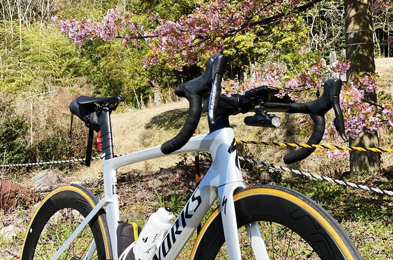 外出自粛下のサイクリングの注意点