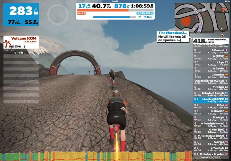 コロナでも5000人以上の自転車イベントが開催