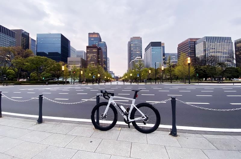 新型コロナで自転車との付き合い方が変わった