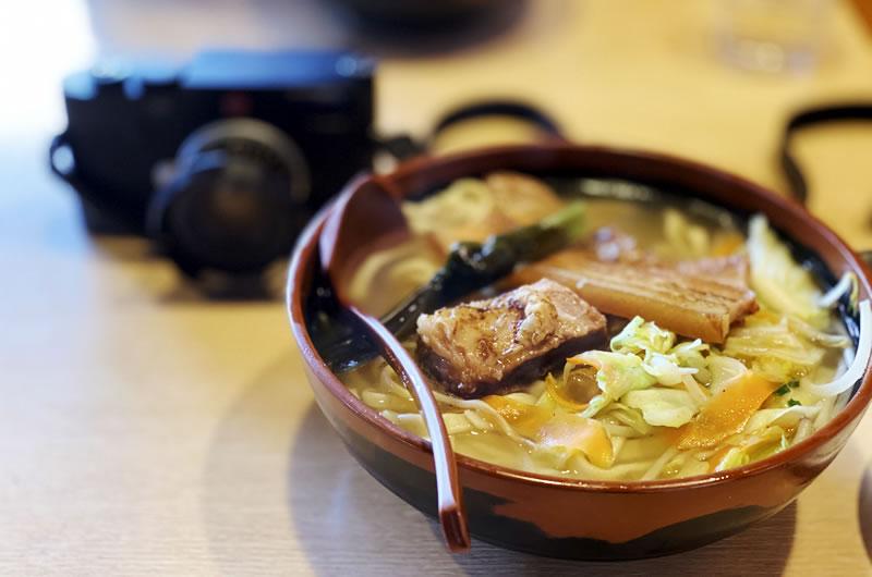 沖縄の料理が美味しすぎる問題