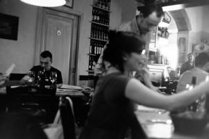 イタリアのレストランは外れなし!