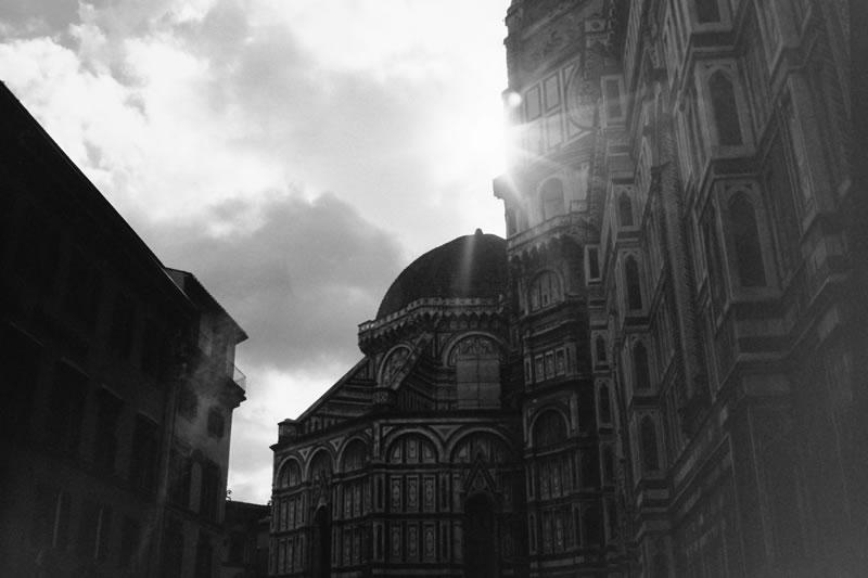 フィレンツェのサンタ・マリア・デル・フィオーレ大聖堂