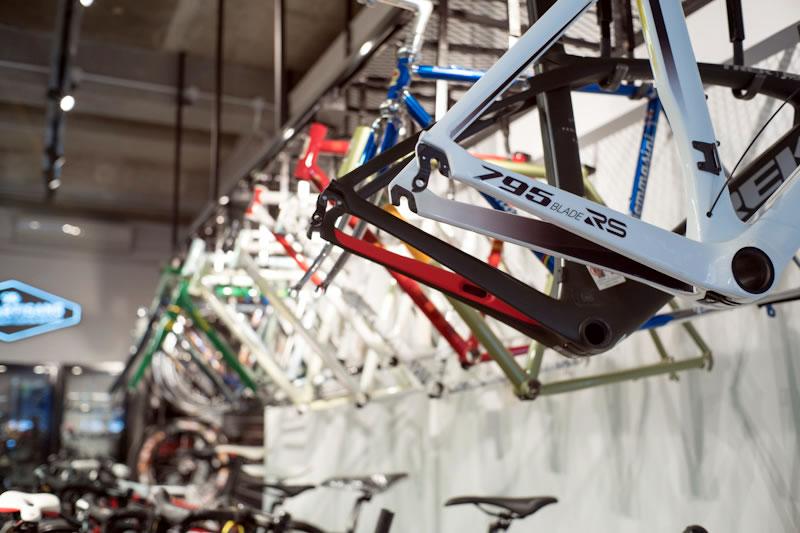 クアラルンプールの富豪サイクリストが集う「Bike Artisans」!