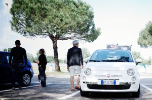 Italian Driver