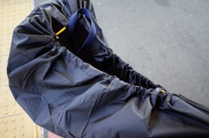 オーストリッチ SL-100 輪行袋