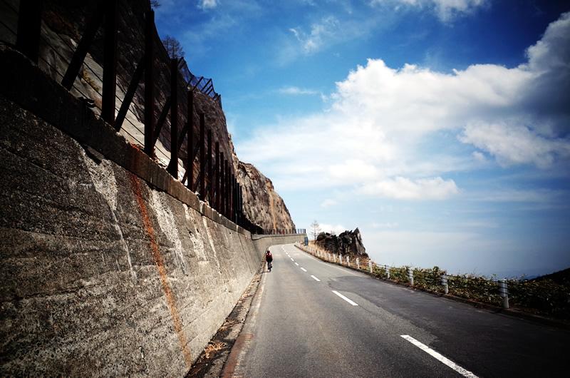 ロードバイク初級者が渋峠に行ってみた!