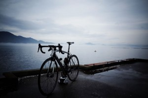 ロードバイクでとびしま海道&しまなみ海道の旅