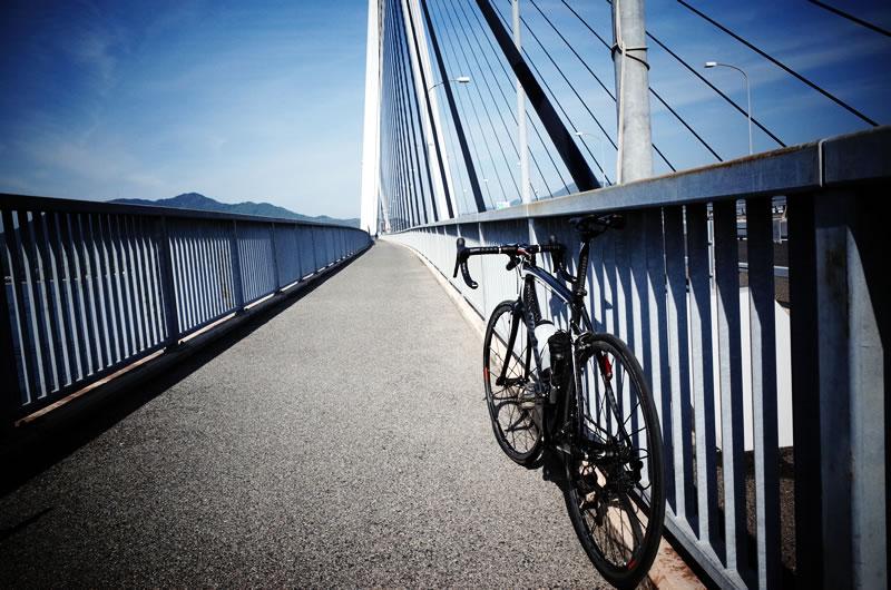 しまなみ海道の橋がこわい