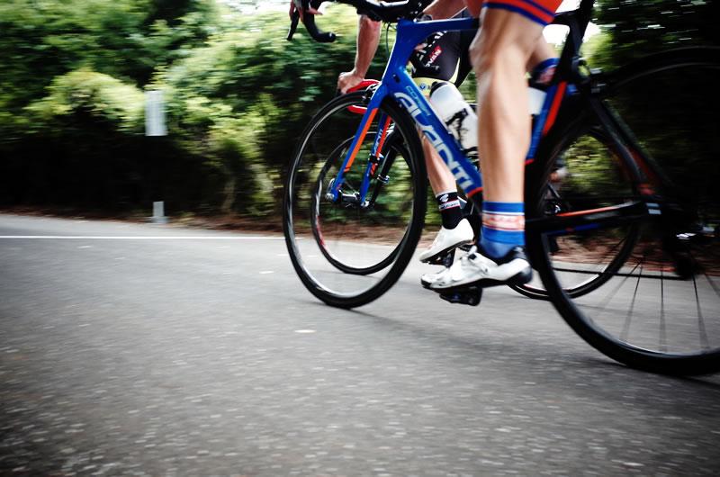 サイクルロードレースとドーピング問題