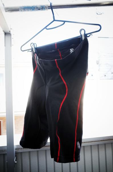 パールイズミ コールドブラック パンツ(XLサイズ)