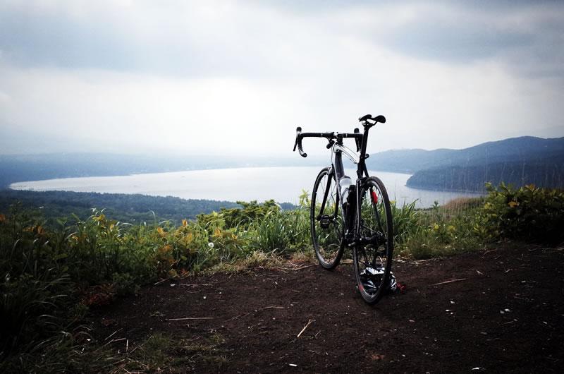 ターマックで富士山を拝みに明神峠・三国峠を上ってみた!