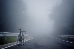 ヤビツ峠で脱ロードバイク初心者をめざす!