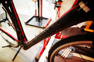 S-Works Roubaixのロゴ
