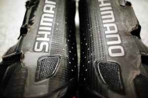 2足目はシマノSH-R321