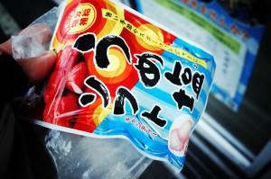 熱中症対策にうめ塩ソフトキャンディーはいかが?